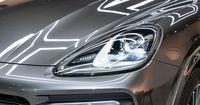 LED Main Headlights