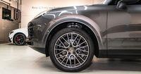21-Inch RS Spyder Design Wheels