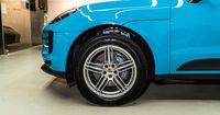 19-Inch Macan Design Wheels