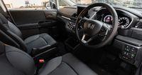High quality interior