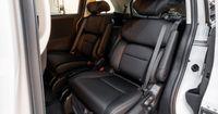 Adjustable seats