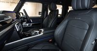 Electric Memory & Ventilated front seats