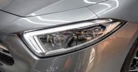 The new MULTIBEAM LED headlamps change the surroundings and allow them to shine in a completely new level of brightness
