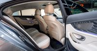 In the interior you can experience the special AMG feeling in many details