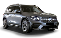 GLB200 AMG Premium Plus with Driving Assistance 7-Seater