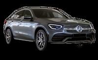 GLC 300 AMG 4MATIC Coupé Premium Plus