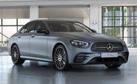 E200 AMG Night Edition Premium Plus