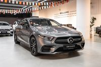 CLS 53 AMG COUPE