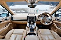 Certified Pre-Owned Porsche Cayenne Hybrid S 3.0 | Car Choice Singapore