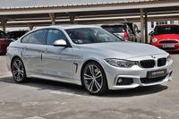 BMW 430i Gran Coupe M-Sport