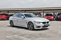 Certified Pre-Owned BMW 430i Gran Coupe M-Sport | Car Choice Singapore
