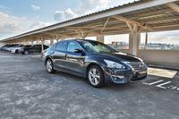 Certified Pre-Owned Nissan Teana 2.0A XL | Car Choice Singapore