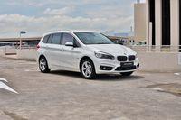 Certified Pre-Owned BMW 2 Series 216d Gran Tourer   Car Choice Singapore