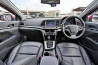 Certified Pre-Owned Hyundai Elantra 1.6 GLS S (OPC) | Car Choice Singapore