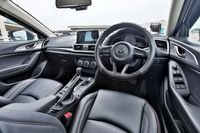 Certified Pre-Owned Mazda 3 1.5   Car Choice Singapore