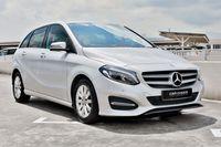 Mercedes-Benz B180 Style