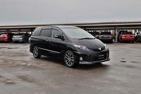 Certified Pre-Owned Toyota Estima 2.4A Aeras Premium Moonroof | Car Choice Singapore