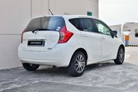 Certified Pre-Owned Nissan Note 1.2 DIG-S | Car Choice Singapore