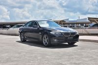 Certified Pre-Owned BMW 520i Highline | Car Choice Singapore