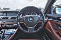 Certified Pre-Owned BMW 520i Highline   Car Choice Singapore
