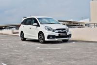 Certified Pre-Owned Honda Mobilio 1.5 RS Luxe   Car Choice Singapore