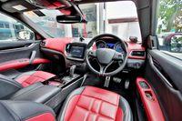 Certified Pre-Owned Maserati Ghibli 3.0 Ribelle   Car Choice Singapore