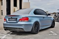 Certified Pre-Owned BMW 135i Coupe | Car Choice Singapore