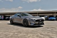 Certified Pre-Owned Ford Mustang 5.0A GT | Car Choice Singapore