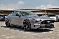 Ford Mustang 5.0A GT