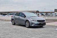 Certified Pre-Owned Kia Cerato K3 1.6 | Car Choice Singapore