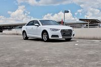 Certified Pre-Owned Audi A4 1.4 | Car Choice Singapore