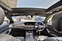 Certified Pre-Owned Mercedes-Benz S500L AMG Line | Car Choice Singapore