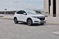 Certified Pre-Owned Honda Vezel 1.5 S | Car Choice Singapore