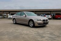 Certified Pre-Owned BMW 5 Series 523i Highline | Car Choice Singapore