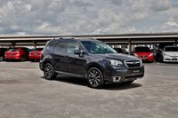 Certified Pre-Owned Subaru Forester 2.0XT Sunroof | Car Choice Singapore