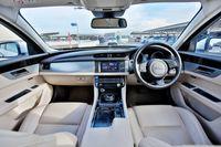 Certified Pre-Owned Jaguar XF 2.0 Prestige   Car Choice Singapore