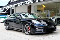 Porsche Panamera 3.6 Edition