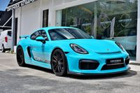 Porsche Cayman GT4 3.8M