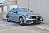 Certified Pre-Owned Mercedes-Benz C200 Avantgarde | Car Choice Singapore