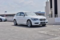Certified Pre-Owned BMW 116i   Car Choice Singapore
