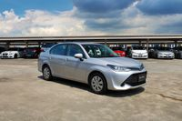 Certified Pre-Owned Toyota Corolla Axio 1.5A G | Car Choice Singapore