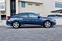 Certified Pre-Owned Honda Civic 1.5 Turbo Sunroof | Car Choice Singapore