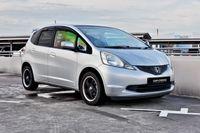 Honda Fit 1.3 G