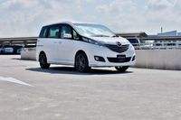 Certified Pre-Owned Mazda Biante 2.0A | Car Choice Singapore