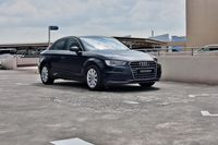 Certified Pre-Owned Audi A3 1.4 Attraction | Car Choice Singapore