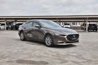 Certified Pre-Owned Mazda 3 Mild Hybrid 1.5A Classic | Car Choice Singapore