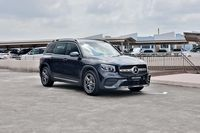 Certified Pre-Owned Mercedes-Benz GLB200 AMG Line | Car Choice Singapore