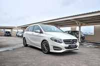 Certified Pre-Owned Mercedes-Benz B-Class B180 Style   Car Choice Singapore