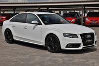 Audi S4 3.0A TFSI Quattro S-tronic