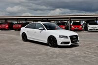 Certified Pre-Owned Audi S4 3.0A TFSI Quattro S-tronic | Car Choice Singapore